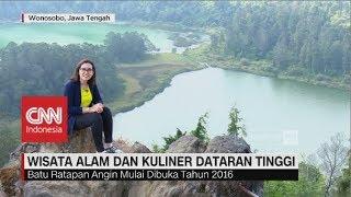 Download Video Menelusuri Wisata Alam & Kuliner Wonosobo MP3 3GP MP4