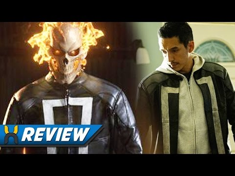 """Agents of SHIELD Season 4 Episode 3 """"Uprising"""" Review"""