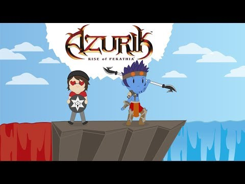 An Old Classic! :D   Azurik: Rise of Perathia [1]