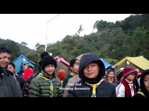 School Scout Camp Short Documentary 2076