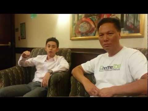 Blogging With John Chow Affiliate Program