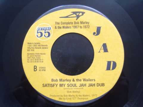 Satisfy My Soul Jah Jah (2)