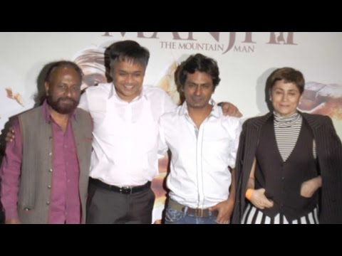 Ketan Mehta Reveals On Manjhi – The Mountain Man