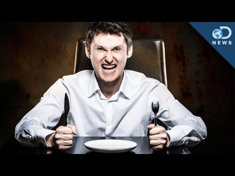 when - Are you easily made angry whenever you're very hungry, and then as soon as you eat, you're fine? Why does this happen? Join Laci as she explains the science ...