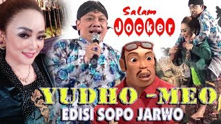 Video Cak Yudho VS Bang Jarwo Meo Gendong Lusi Brahman Salam Jocker MP3, 3GP, MP4, WEBM, AVI, FLV Agustus 2018