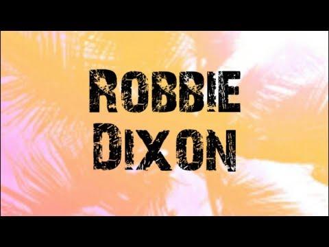 MHS Talent Auditions: Robbie Dixon