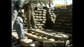 Eritrean movie docu - Kirsetat - The history of Train - HQ