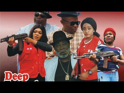 DEEP TUNNEL 2 Nigerian 2020 movies,nollywood latest movies,Ghana movies 2020