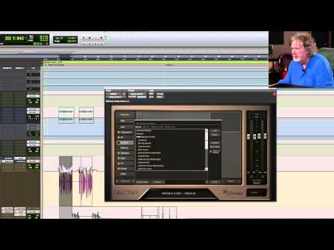 Into The Lair | Mixing Vocals using iZotope's Nectar 2 with Dave Pensado