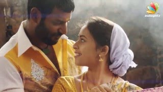 Marudhu Songs Review | D. Imman, Vishal, Sri Divya | Music Kollywood News 02/05/2016 Tamil Cinema Online