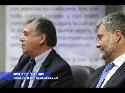 """Proyecto de Cooperación Internacional """"perfeccionamiento de la Defensa Pública en República Dominicana"""