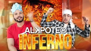 PREMIERE ECOUTE - Alkpote - Inferno (CLASSIQUE)