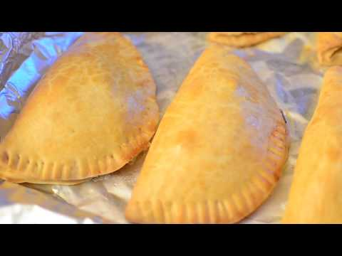 HOW TO MAKE NIGERIAN MEAT PIE | BEST RECIPE | TOSIN ALABI