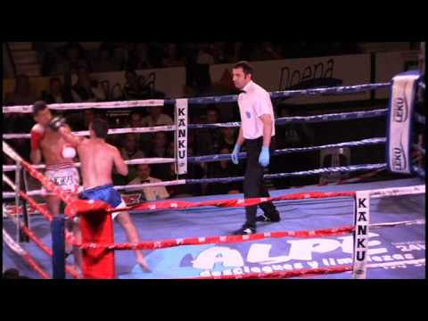 Asier Iglesias VS Anthony Violand (3)