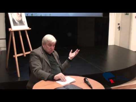 Встреча с режиссером Александром Стефановичем