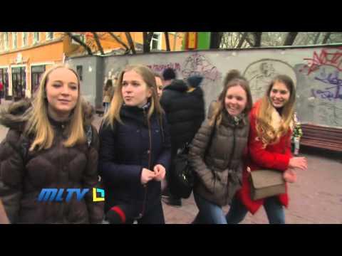 8 марта на Арбате и дагестанские геи (видео)