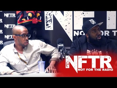 BOSS BAFF & TOMMY BONEZ AR15, BREAKDOWN IN RELATIONSHIP WITH CHIP | NFTR INTERVIEW @NFTR