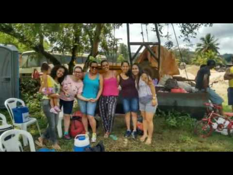 Dia da Família Igreja em Ipiaú  10/2016