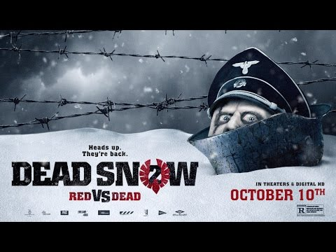 Theaters - Colonel Herzog Is Back! Check out the film you did Nazi coming - for showtimes and more, visit www.DeadSnow2.com.