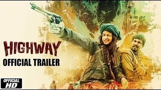 Highway I Official Trailer I