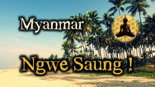 Ngwesaung Beach Myanmar  city images : Ngwe Saung Beach Myanmar | Rundreise-Suedostasien.de