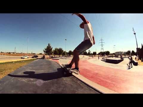 Skatepark - San Jose De La Rinconada.