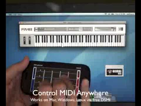 Video of Resonator Pro - MIDI Guitar