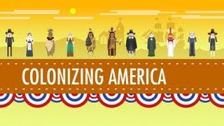 Plymouth (IN) United States  city photo : When is Thanksgiving? Colonizing America: Crash Course US History #2