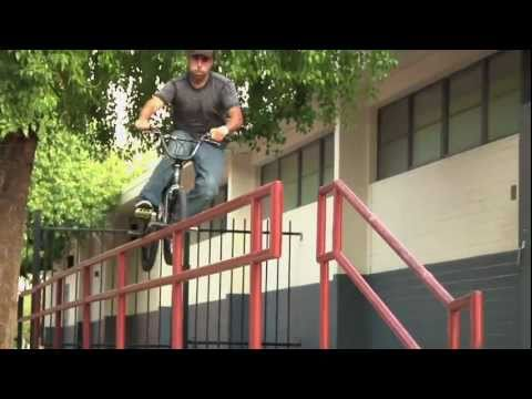 United BMX : Rooftop 2011 Video Part