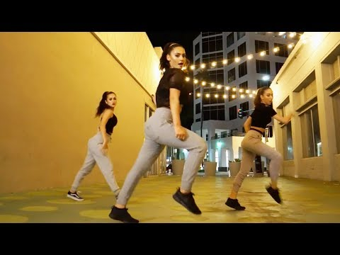 Ardian Bujupi X Capital T - ANDIAMO (Dance Video) | Choreography | MihranTV
