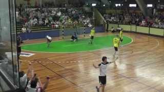 Video SC Magdeburg vs. Füchse Berlin   A-Jugend Finale um die Deutsche Meisterschaft 2013 MP3, 3GP, MP4, WEBM, AVI, FLV Oktober 2018