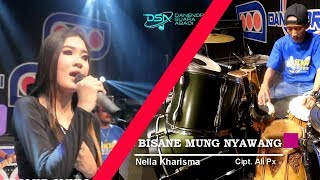 Video Nella Kharisma - Bisane Mung Nyawang [OFFICIAL] MP3, 3GP, MP4, WEBM, AVI, FLV Januari 2019