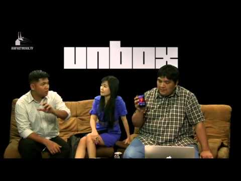 Unbox - Join Carlo, Paolo, and Alora as they review the Cherry Mobile Thunder and unbox the Cherry Mobile Fusion Bolt! After all the gadget talk we're joined by pers...