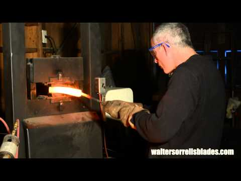 Video How to Make Damascus Steel -- Part 1 download in MP3, 3GP, MP4, WEBM, AVI, FLV January 2017