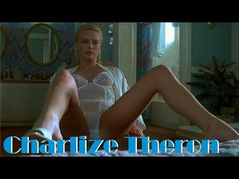 Charlize Theron ★ Like you've never seen her