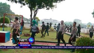 Video BREAKING NEWS - Suasana Para 156 Napi Teroris Serahkan Diri MP3, 3GP, MP4, WEBM, AVI, FLV Mei 2018