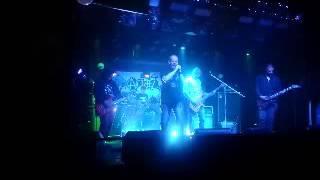 Video ZATMENIE MYSLE-Čas (live Collosseum KE 1.5.2016)