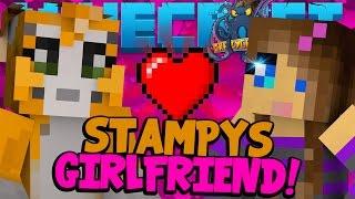 Minecraft - Crazy Craft 2.2 - Stampy's Girlfriend! [35]