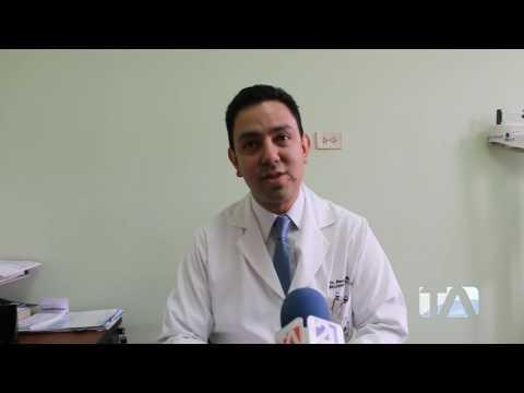 Tiroidectomía endoscópica trans-oral Dr. RENE GORDILLO, en Ibarra - Ecuador.