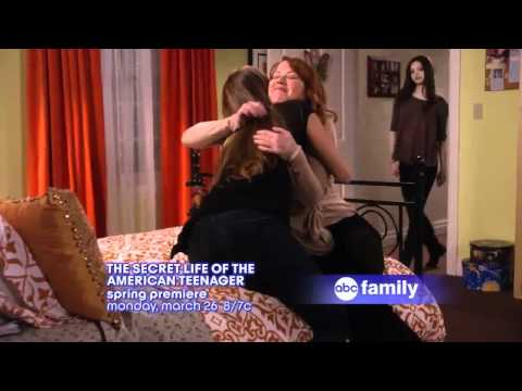 The Secret Life of the American Teenager - Season 4 Extended Spring Promo