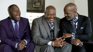 Three Winans Brothers: If God Be For Us - YouTube