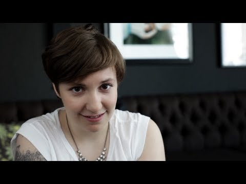 Lena Dunham: Your First Time
