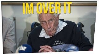 104-Yr-Old Scientist Decides to End Life In Switzerland ft. Tim DeLaGhetto & DavidSoComedy