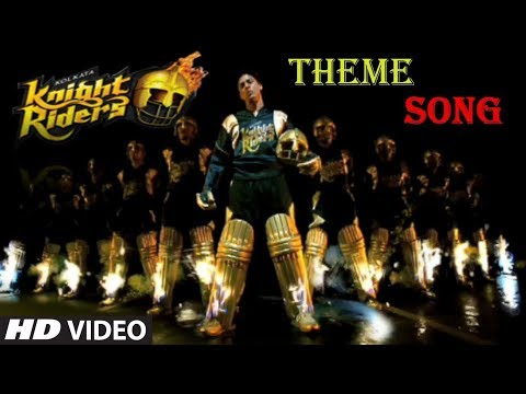 Video Official Song of Kolkata Knight Riders in Full HD - Korbo Lorbo Jeetbo Re Ft. Shahrukh Khan download in MP3, 3GP, MP4, WEBM, AVI, FLV January 2017