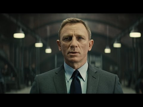 The Onion Reviews the James Bond Film Spectre