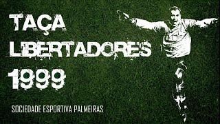 Acompanhe toda a trajetória do Verdão na Libertadores 1999 - Do 1º jogo até a grande Final. INSCREVA-SE no canal e...