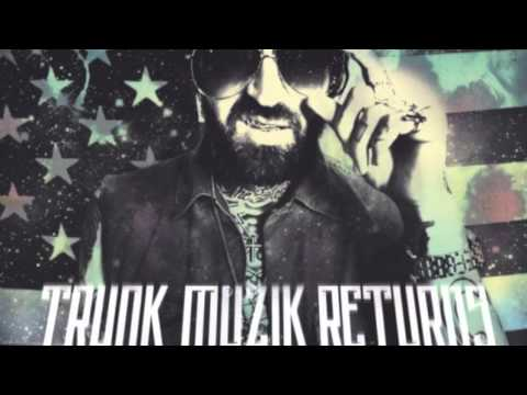 yelawolf - Download ''Trunk Musik Returns'' on SLUMERICAN.COM for free now! Way down this country road in a holler Where they make that moonshine still Theres an old ma...