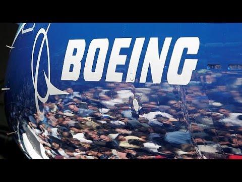 Ιράν: «Κλείδωσε» η συμφωνία – μαμούθ με την αμερικανική Boeing