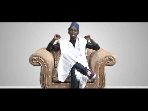 The Official Video Proudly Arewa By Ahmed X Ray
