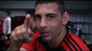 Bastidores de Sport 2 x 0 Figueirense #ClubeDePrimeira